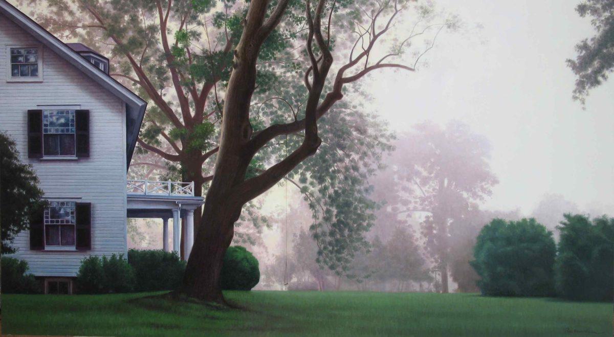 Woodley, Summer Dawn