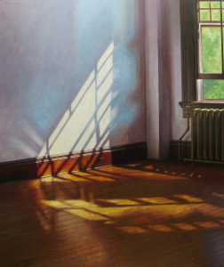 Woodley - Interior sunlight II
